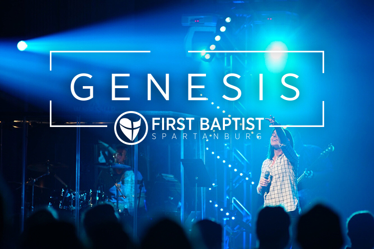 First Baptist Spartanburg | More Is Possible!