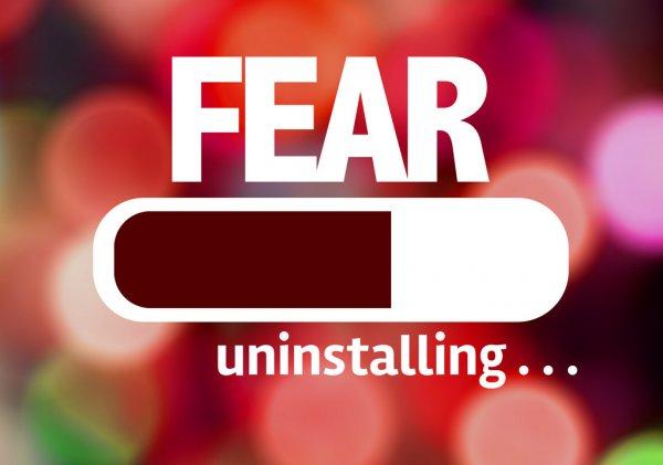Uninstalling Fear