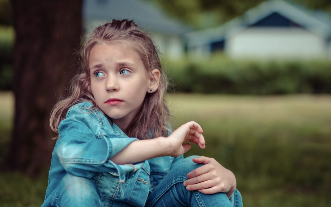 Effects of Isolation and Loneliness in Children